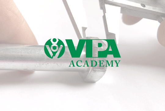 It's online VIPA Academy the corporate blog of technical divulgation on fastening solutions