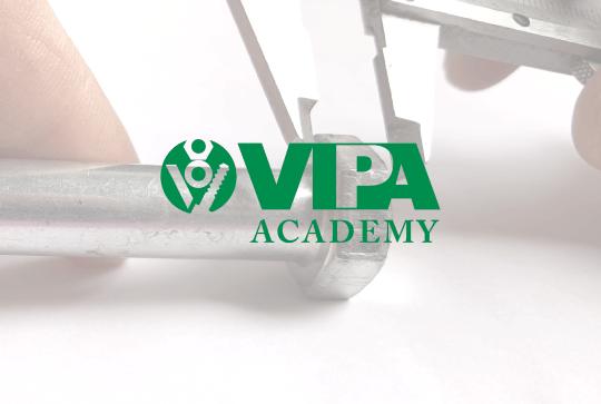 VIPA Academy, el blog de la compañía para información técnica de tornillos y pernos está en línea.