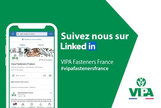 VIPA France