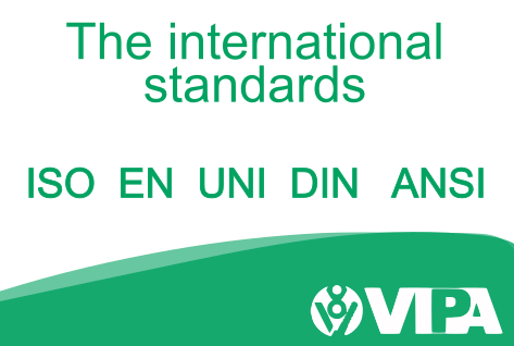 The international standards
