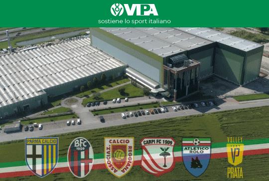 VIPA e lo sport in Italia. Insieme verso nuovi traguardi