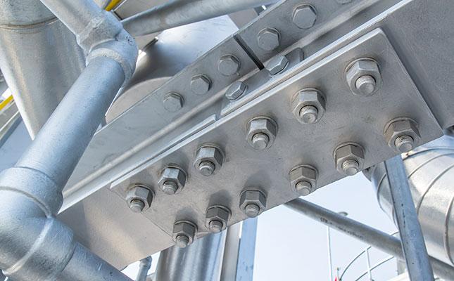 bulloneria strutturale structural bolts